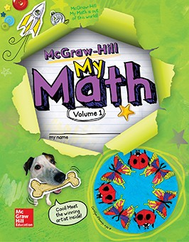 Macmillan mcgraw hill math grade 1 pdf